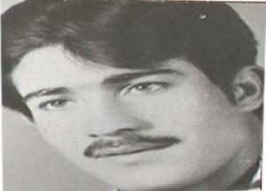 khalil asghari